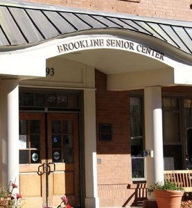 Brookline Senior Center